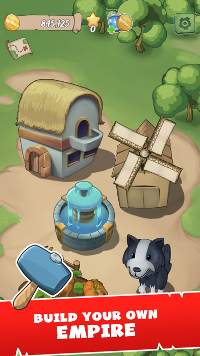 Mini Empires screenshot 5