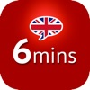 English Listening - 6mins Reviews