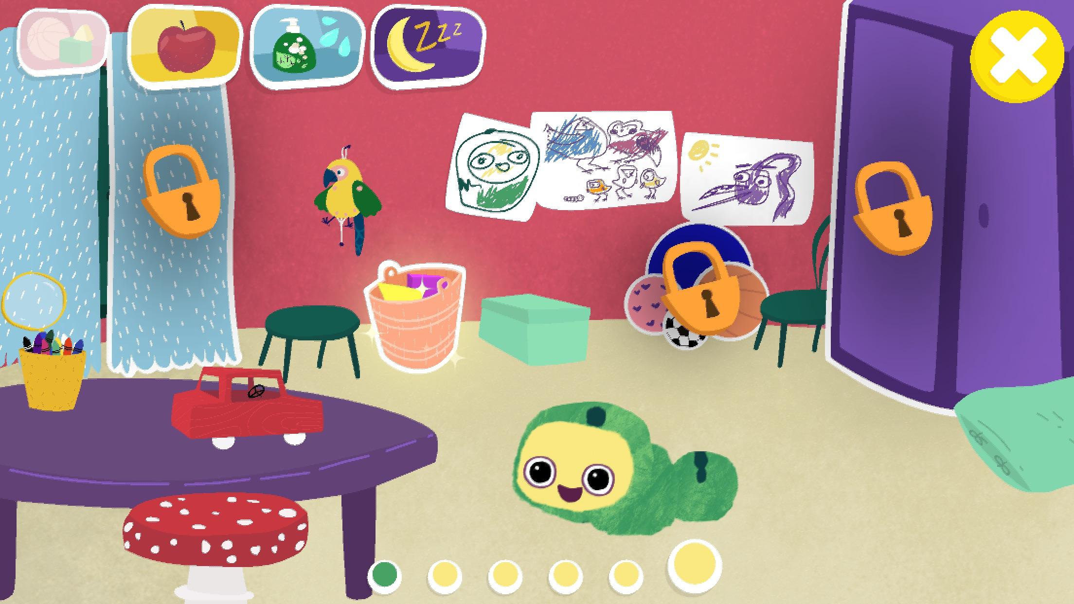 Pikku Kakkonen Screenshot