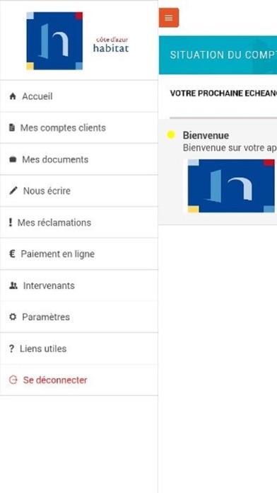 Cote d'Azur Habitat Screenshot