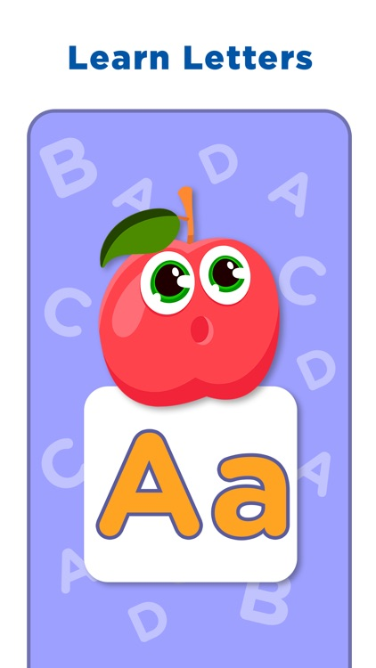 Keiki Preschool Learning Games screenshot-5