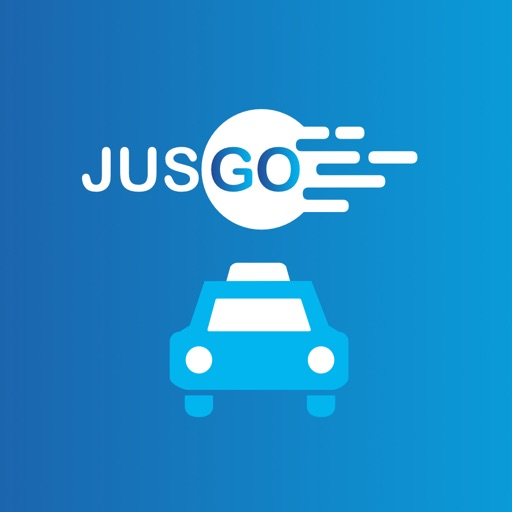 JusGo — Taxi & Delivery