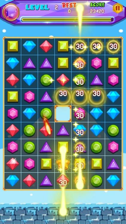 Jewel Quest: Classic screenshot-6