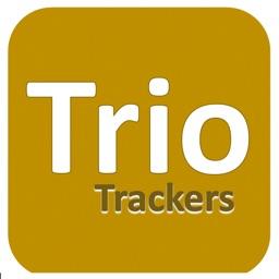 Trio Trackers