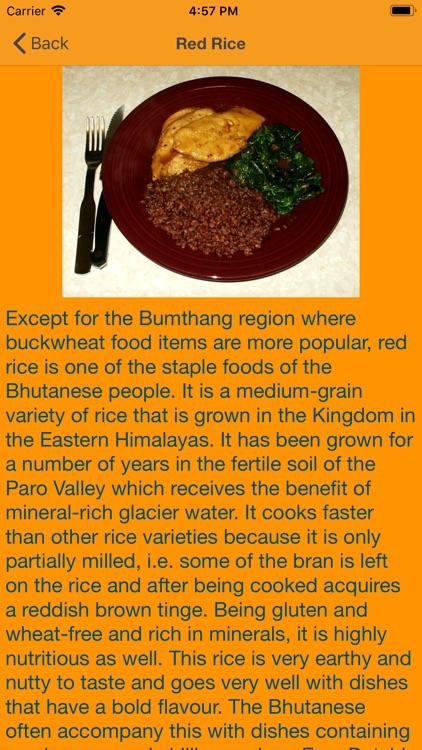 Bhutan-Offline Reference screenshot-7