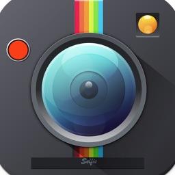 Selfie Editor - Beauty Cam