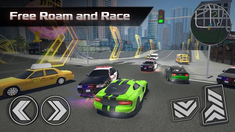 Car Games: Driving screenshot-3