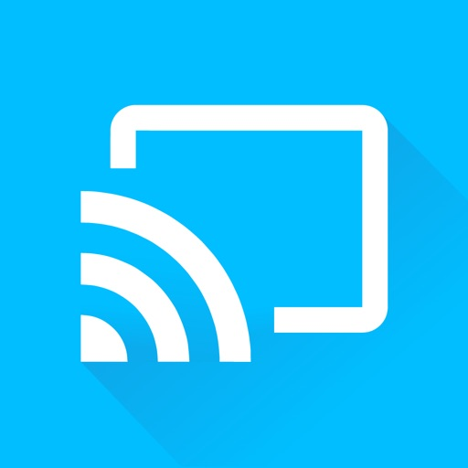 Video & TV Cast | Chromecast