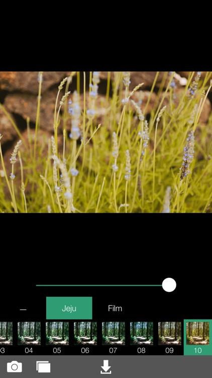 Analog Jeju screenshot-4