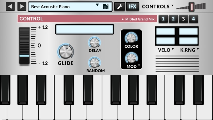 Pure Synth® Platinum screenshot-3