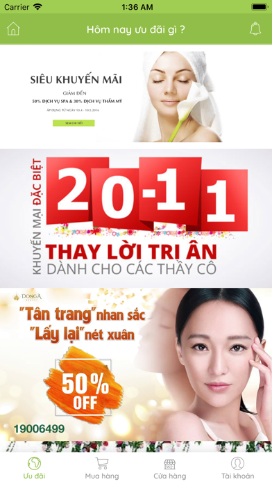 Oilla Việt Nam screenshot 1