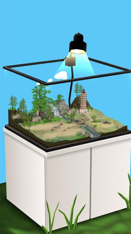 ゴブリン水槽 screenshot-5