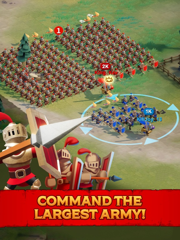 Ancient Battle screenshot 6