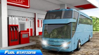 Offroad coach bus simulator screenshot 6