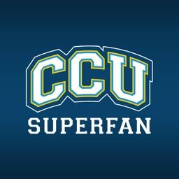 Colorado Christian SuperFan