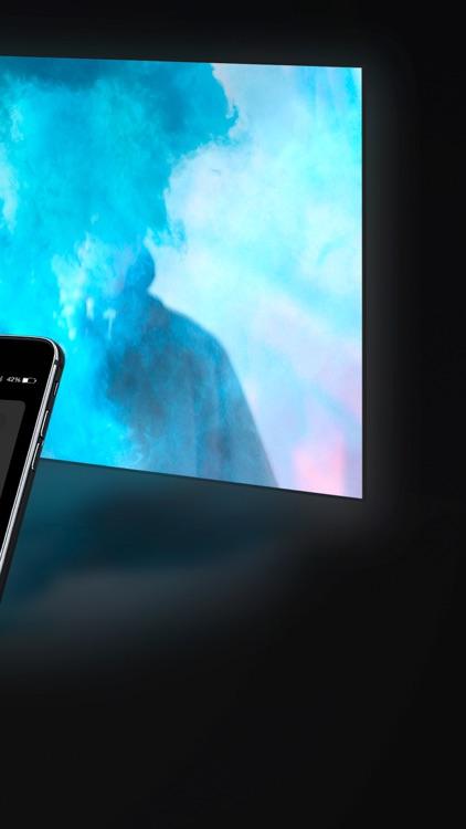 ControlMeister for Samsung TV