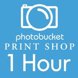 PhotoBucket 1 Hour Photo Print