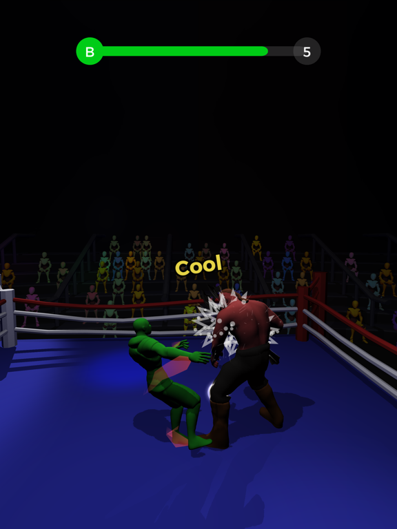 Kung Fu Brawl screenshot 16