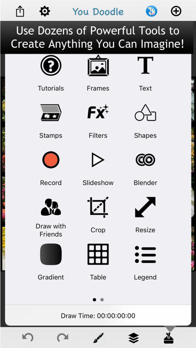 You Doodle Pro - art on the go screenshot three