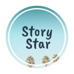StoryStar - Insta Story Maker