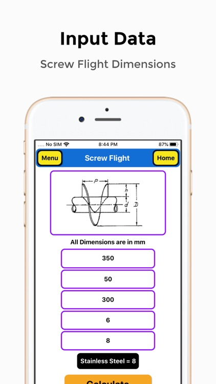 Screw Flight Pro