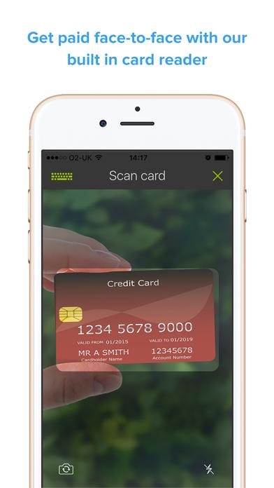 SmartTrade App - Card Payments