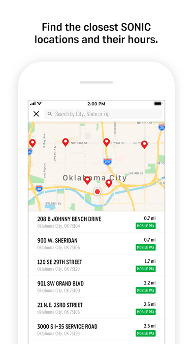 download SONIC Drive-In apps 6