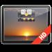 天気HD - ライブ壁紙&スクリーンセーバー