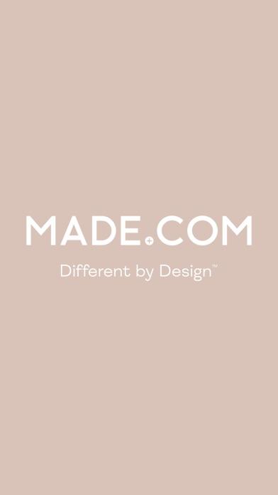 Herunterladen MADE.COM Designermöbel für Pc