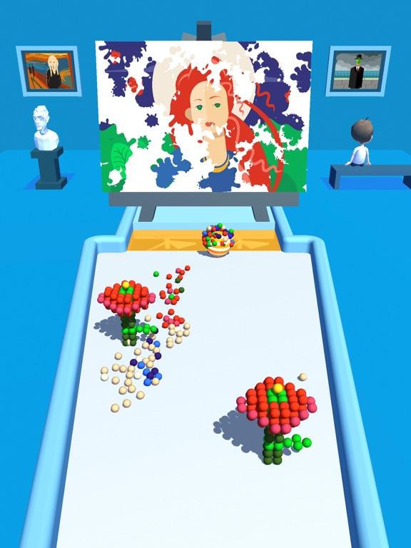 Art Ball 3D screenshot 9
