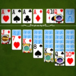 Mighty Solitaire