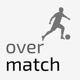 Overmatch - your football app