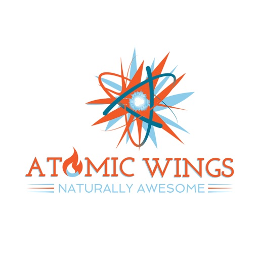 Atomic Wings - NY