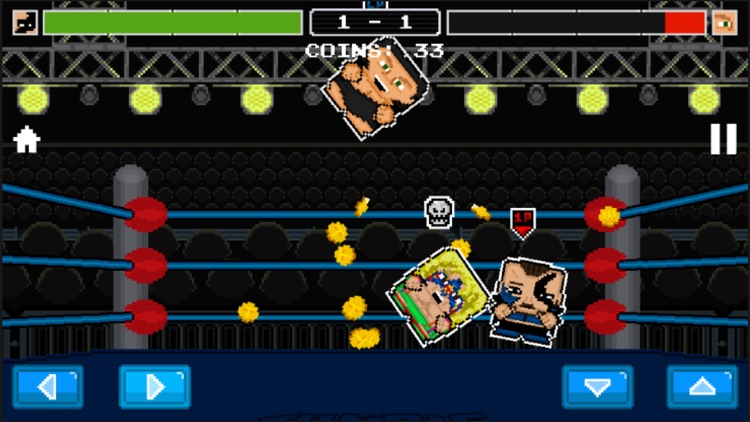 Tumble Wrestling screenshot-3