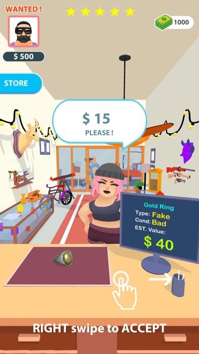 Pawn Shop Master screenshot 1