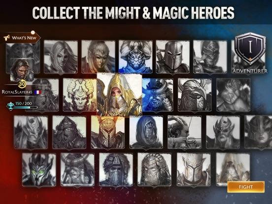 Might & Magic: Chess Royale screenshot 10