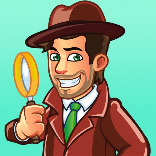 Word Detective - Find Them All