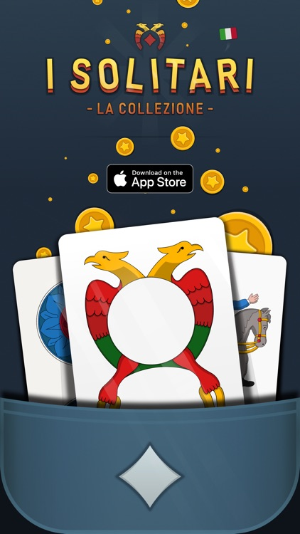 Italian Solitaire Collection screenshot-4