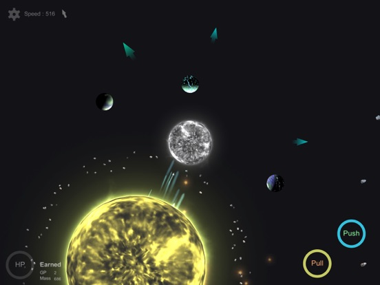 myDream Universe - Build Solar screenshot 17