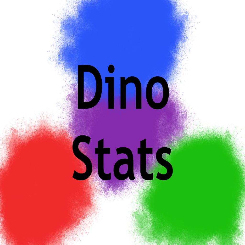 Ark Dino Stats hack