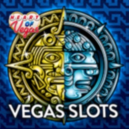 Heart of Vegas Slots-Casino
