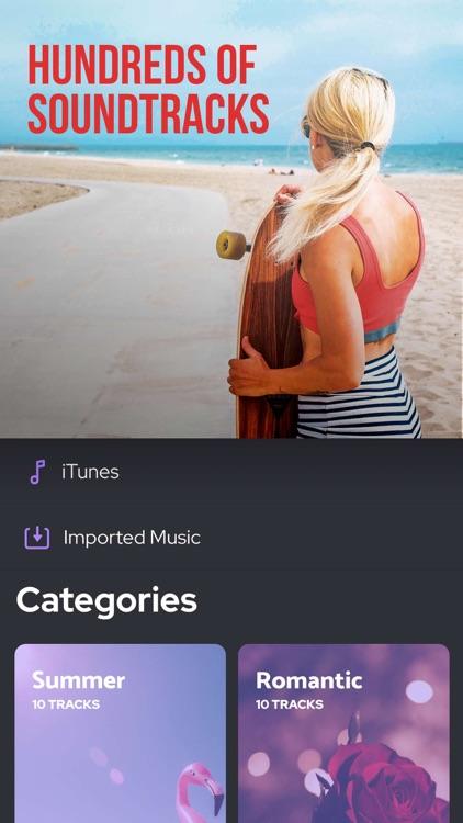 Add Background Music To Video screenshot-3