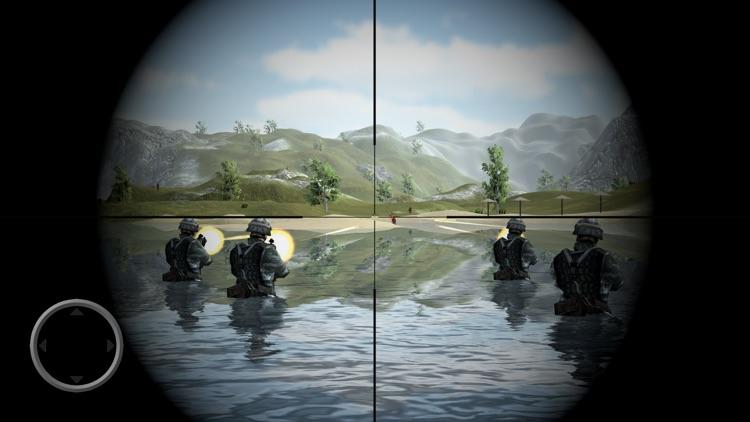 Battle 3D Z - Strategy game screenshot-4