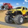 モンスター トラック オフ 道路 レーシング - iPhoneアプリ