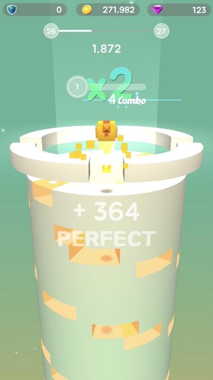 Stack Smash - Jump ball screenshot-5