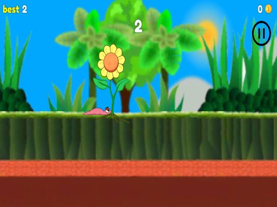 Hort Club's Crazy Worm screenshot 5