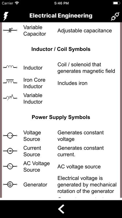 One Electrical Engineering screenshot-3