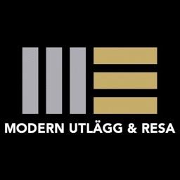 Modern Utlägg & Resa