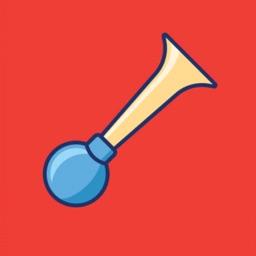 Funny Horn