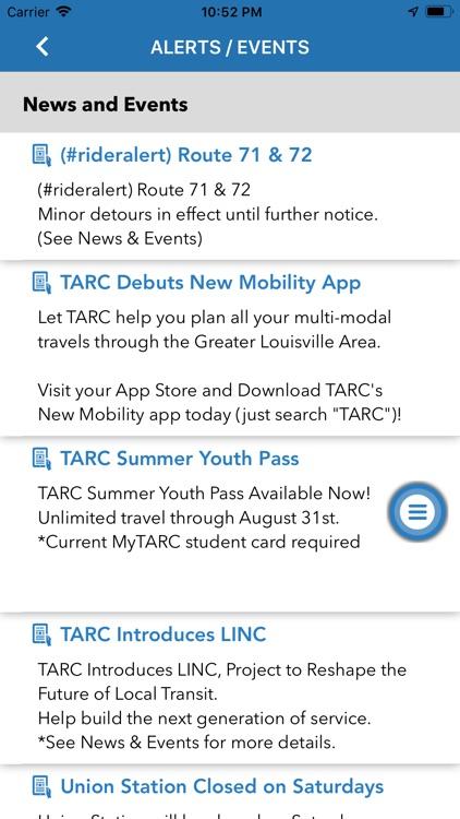 TARC screenshot-9